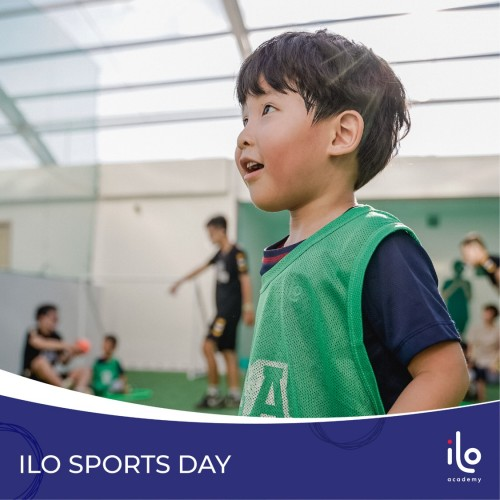 ILO SPORTS DAY